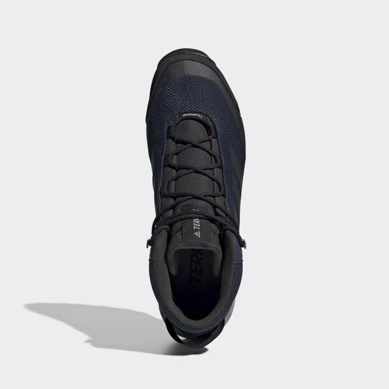 Мужские ботинки adidas terrex tivid mid cp (артикул:g26518) - Фото 6