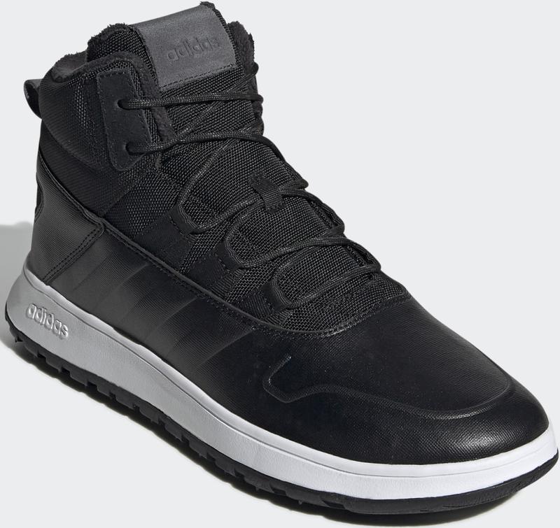 Мужские ботинки adidas fusion (артикул: ee9709)