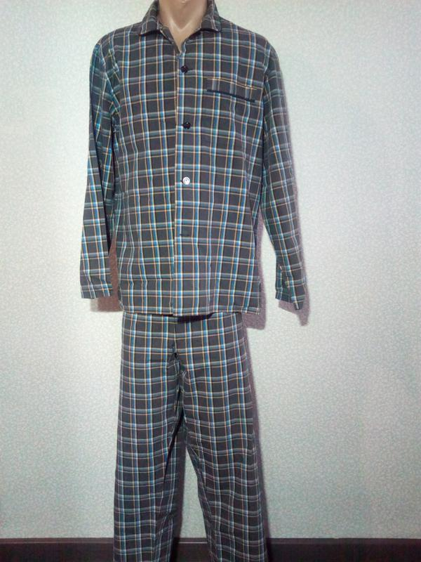 Мужская пижама. m&s.
