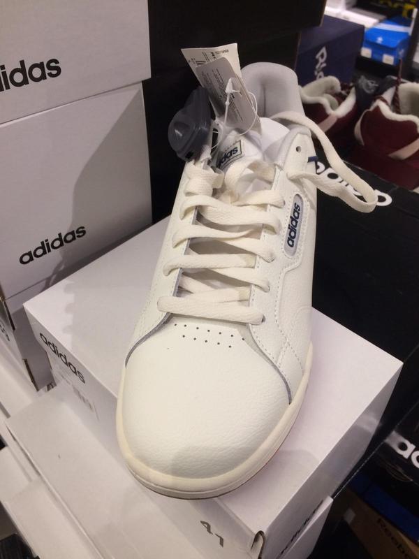 Мужские кроссовки adidas eg2657 - Фото 5