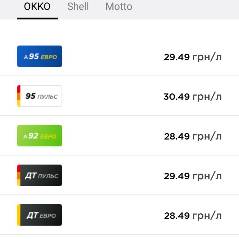 Помогу экономить водителю, на покупке топлива в Мариуполе на з...