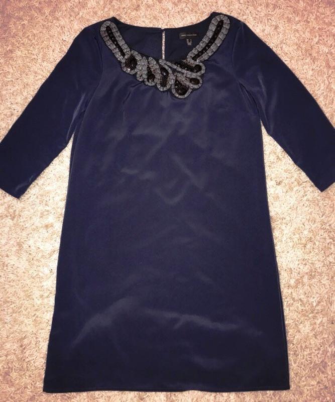 Продам платье mango, размер s-m