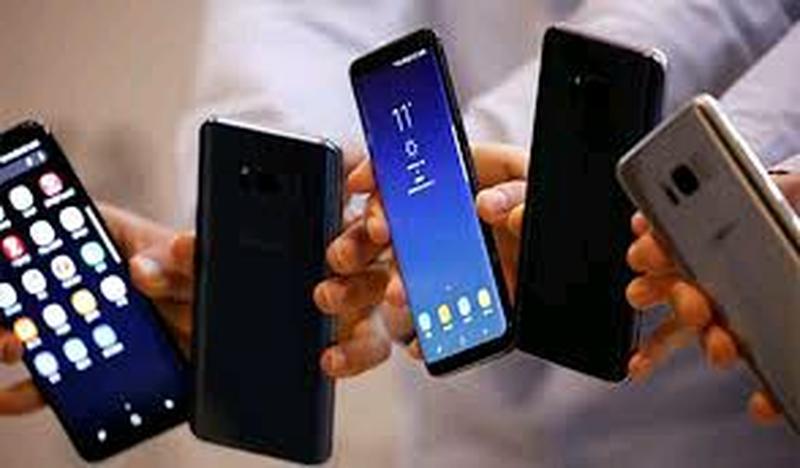 Прошивка смартфонів