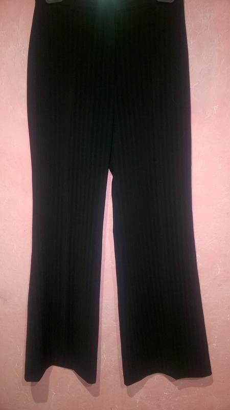 Брюки tango. брюки клеш. актуальные брюки.брюки в полоску