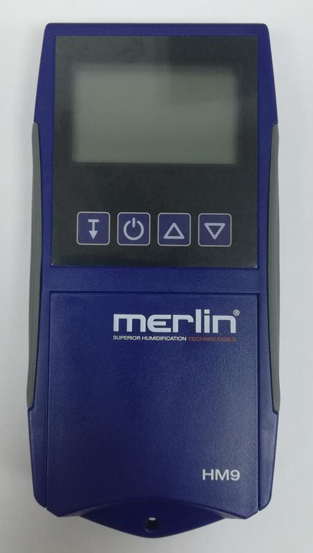 Влагомер для древесины Merlin WS-13