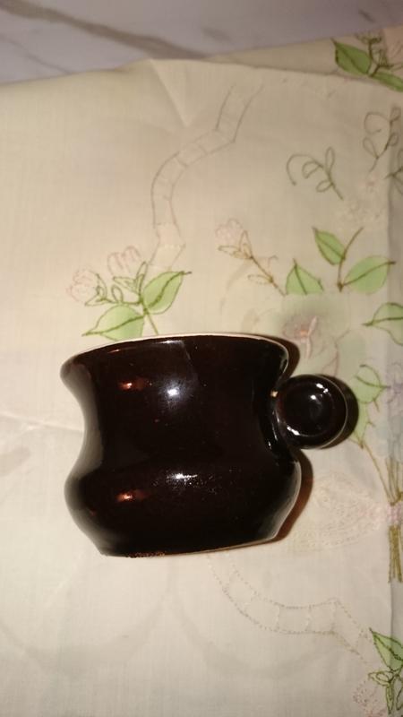 Чашки кофейные керамические - Фото 3