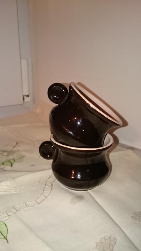 Чашки кофейные керамические - Фото 10