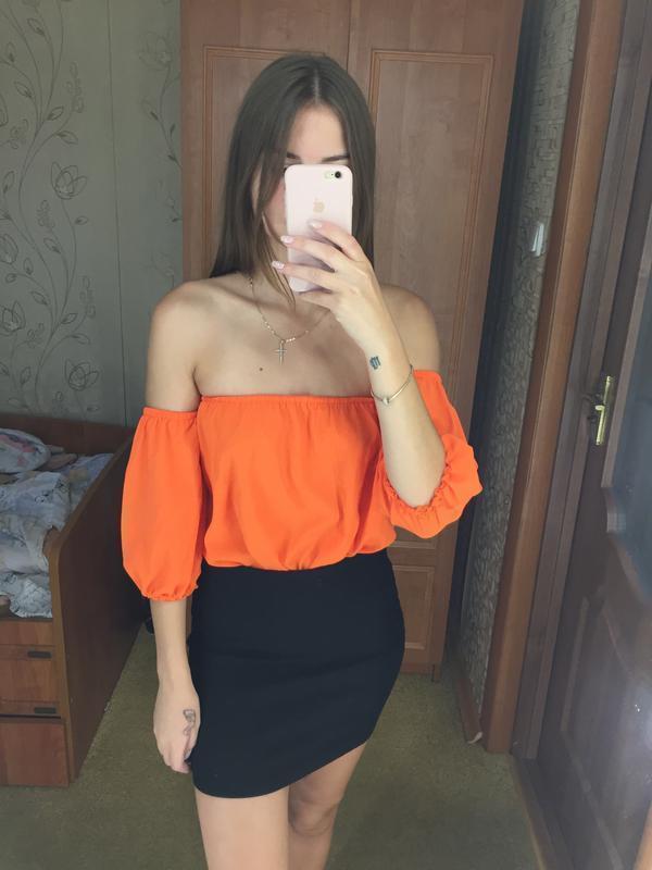 Топ / блуза