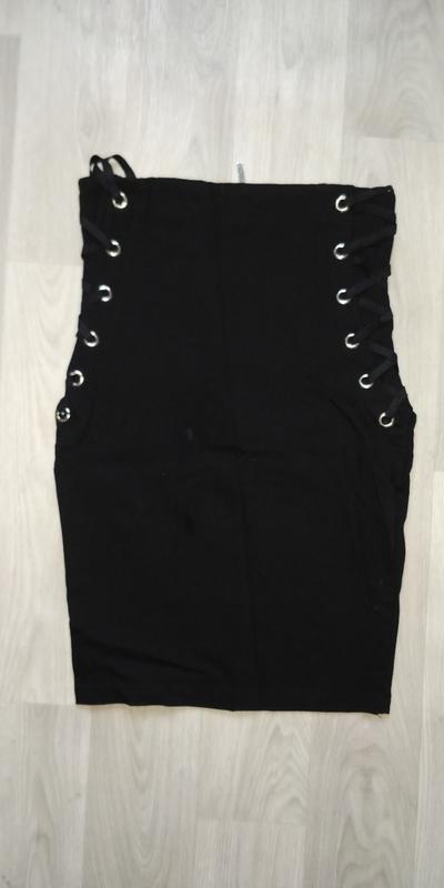 Продам новую женскую обтягивающую юбку карандаш