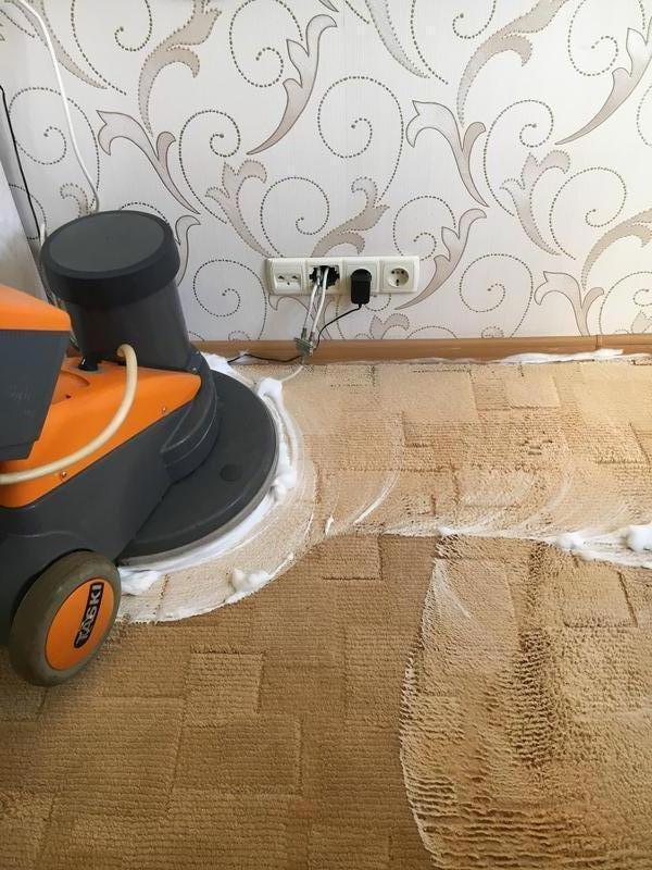 Химчистка мебели, ковров, диванов, матрасов - Фото 12