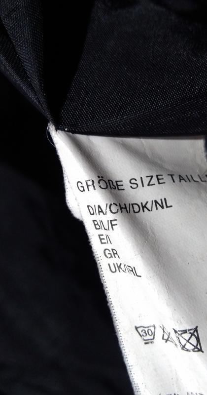 Женская куртка весна - осень размер 50 - Фото 5