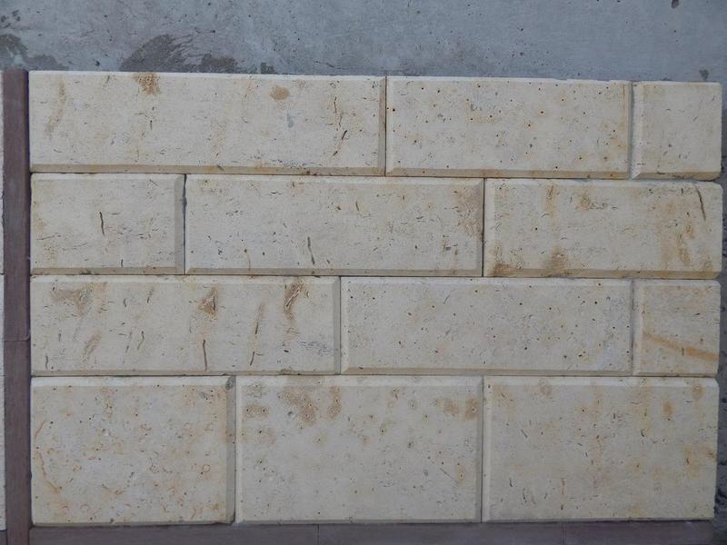 Плитка из натурального камня песчаник, травертин - Фото 4