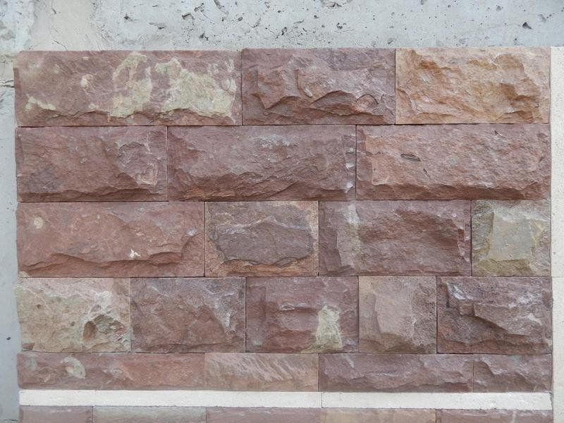 Плитка из натурального камня песчаник, травертин - Фото 5