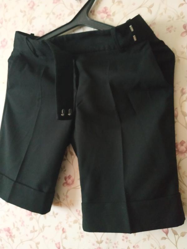Стильные шорты, бриджи - Фото 3