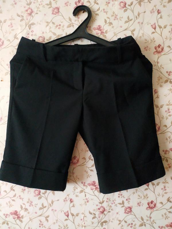 Стильные шорты, бриджи - Фото 5