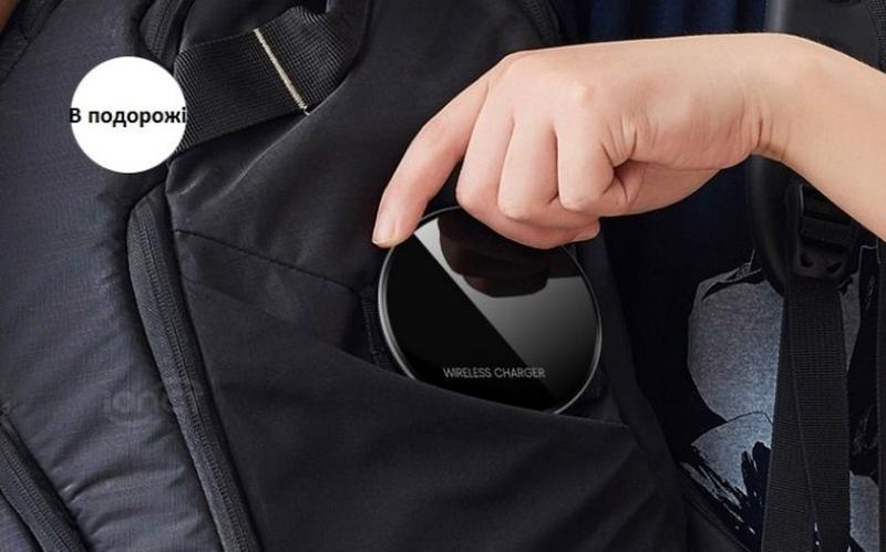 Беспроводная зарядка для смартфона - Фото 3