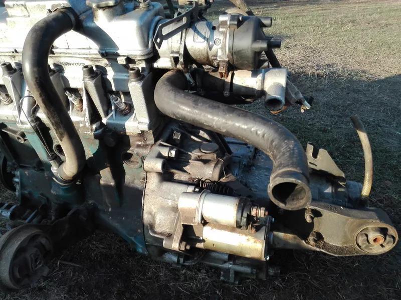 Двигатель ВАЗ 2108. 1.5 л. в сборе