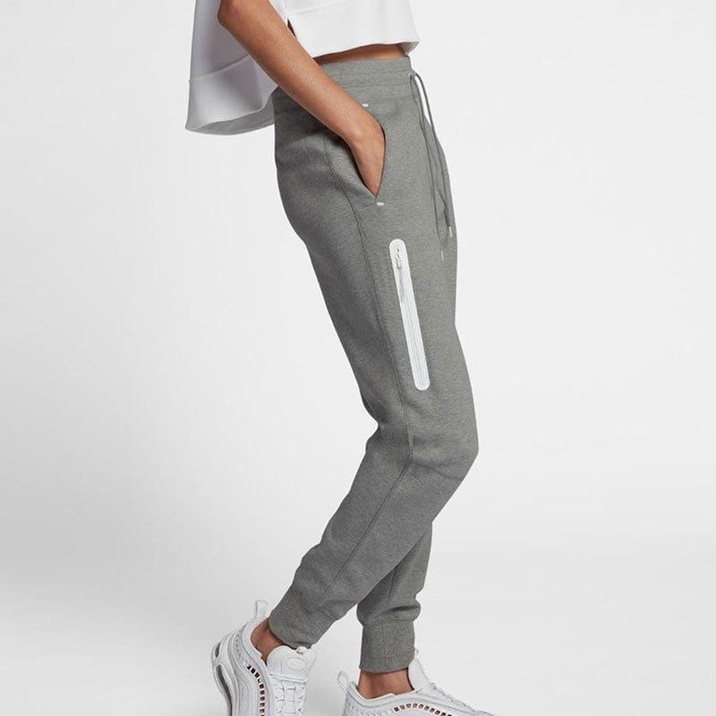 Новые спортивные штаны nike tech fleece премиум линия оригинал... - Фото 2