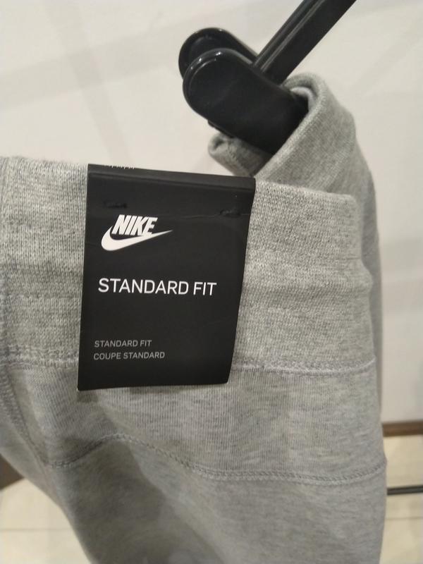 Новые спортивные штаны nike tech fleece премиум линия оригинал... - Фото 5