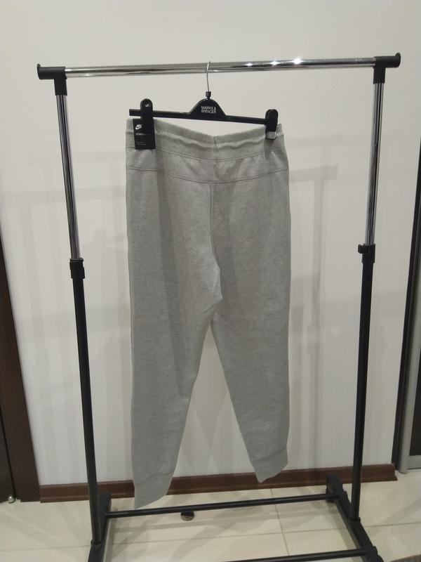 Новые спортивные штаны nike tech fleece премиум линия оригинал... - Фото 8