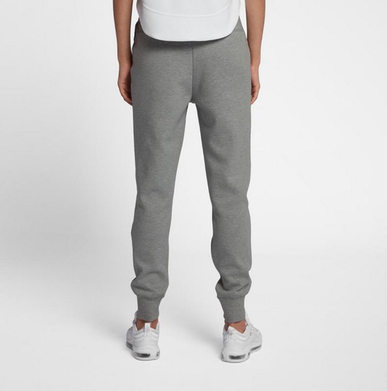 Новые спортивные штаны nike tech fleece премиум линия оригинал... - Фото 9
