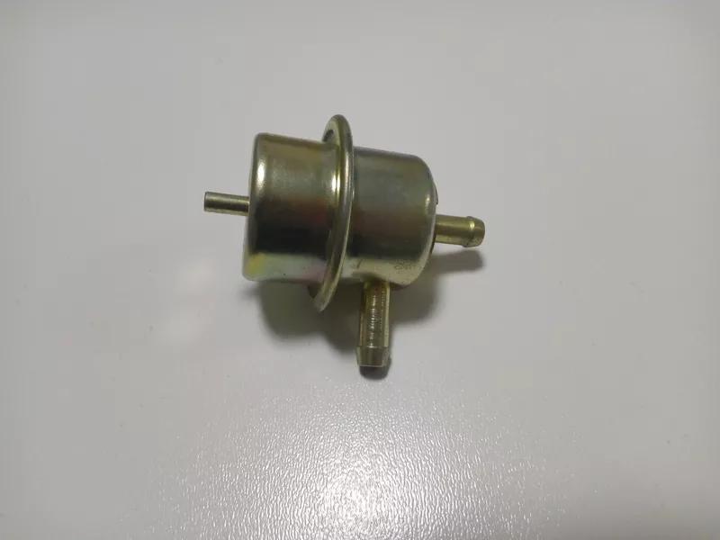 Рдт регулятор давления топлива 0280160221 опель омега а c20ne - Фото 2