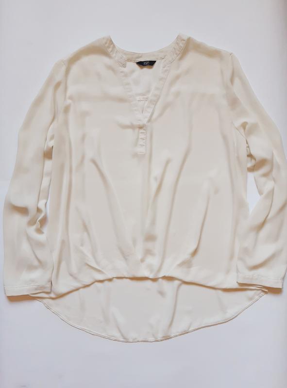 Стильная блузка с длинным рукавом F&F, XXL - Фото 3