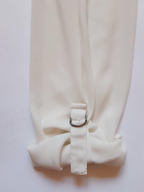 Стильная блузка с длинным рукавом F&F, XXL - Фото 7