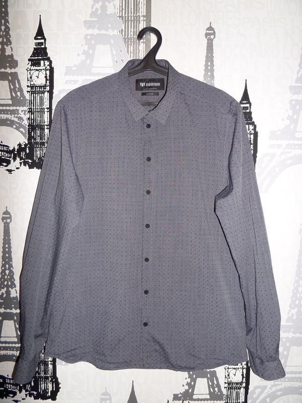 Рубашка minimum разм.xl