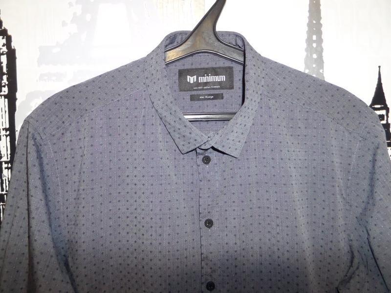 Рубашка minimum разм.xl - Фото 2