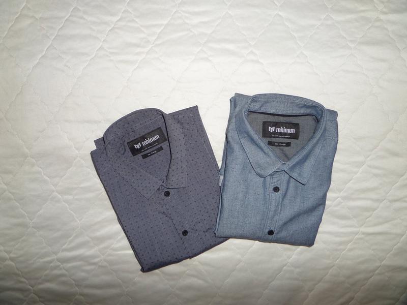 Рубашка minimum разм.xl - Фото 4