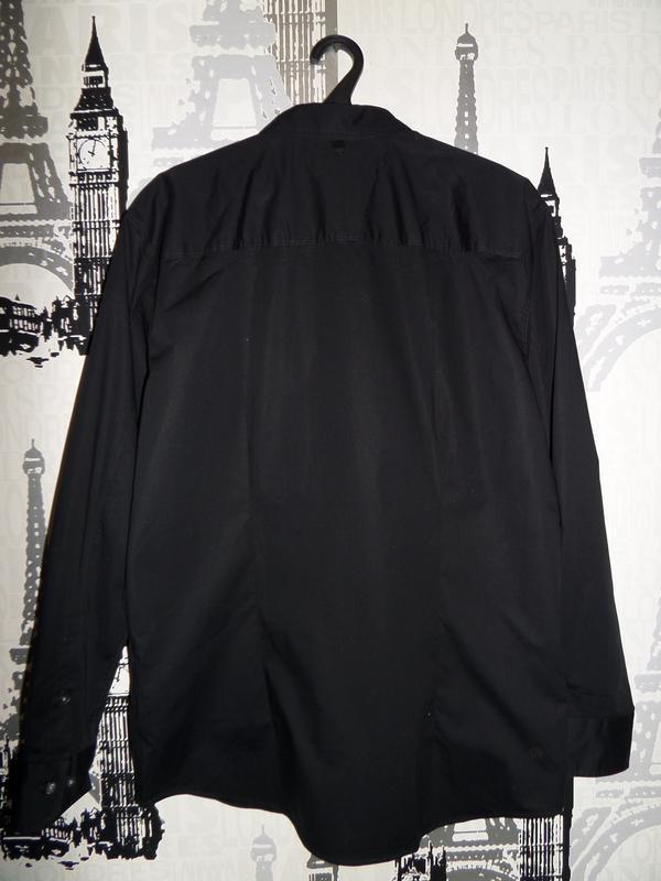 Рубашка tommy hilfiger разм.xxl (новая) - Фото 2