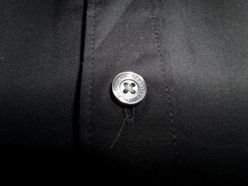 Рубашка tommy hilfiger разм.xxl (новая) - Фото 5