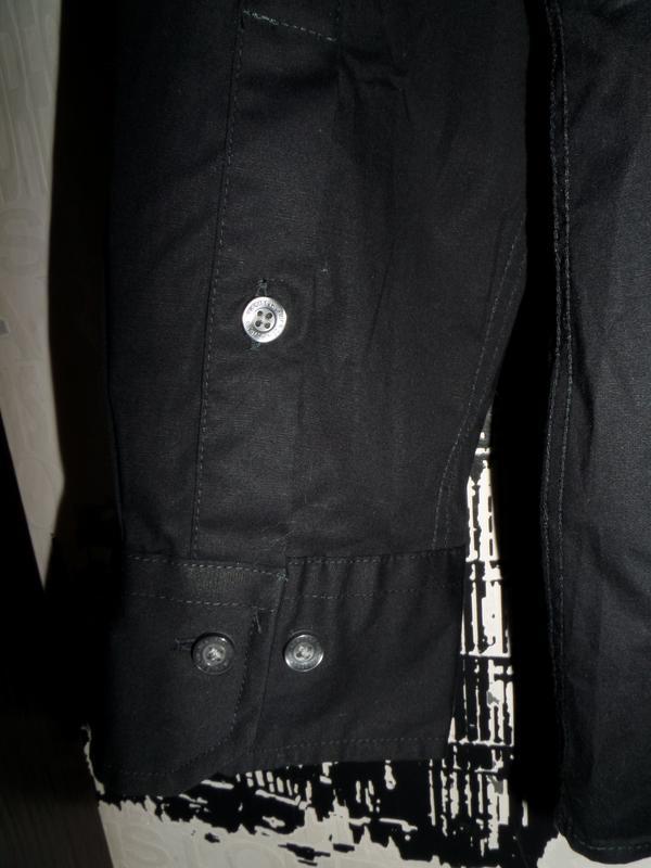 Рубашка tommy hilfiger разм.xxl (новая) - Фото 6