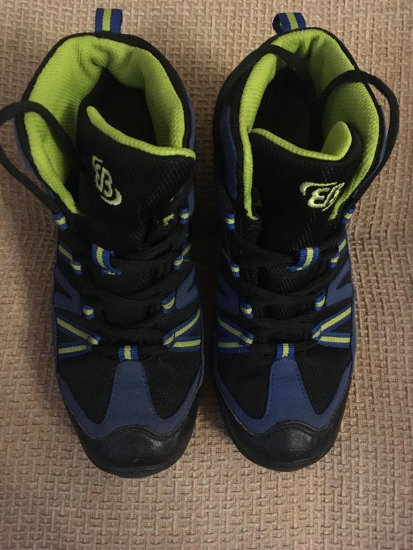 Ботинки vibram bviitting