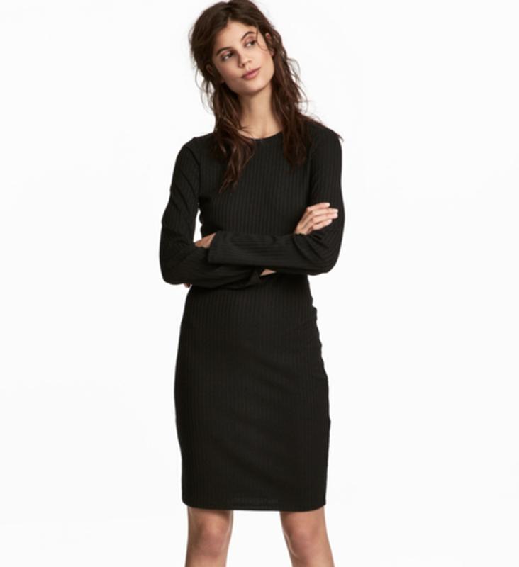 Платье h&m. размер m