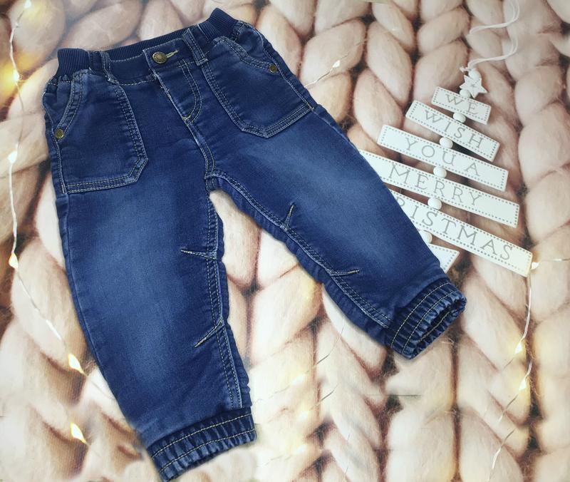 Суперские джинсы f&f