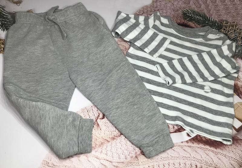 Акция!!! -10% -15% -20% комплект кофта+утепленные штаны