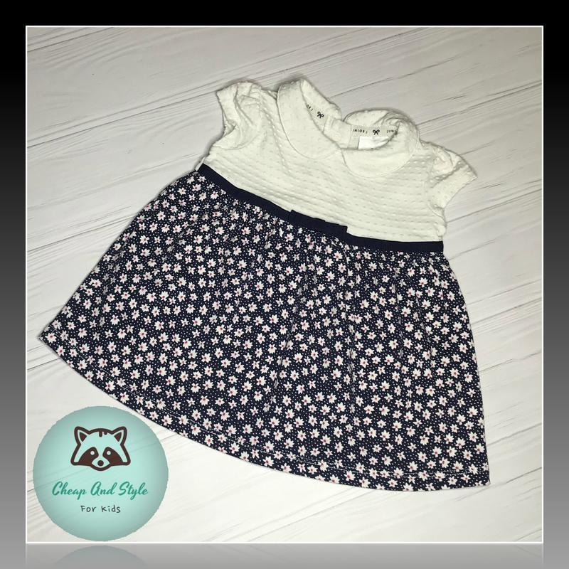 Акция!!! -10% -15% -20% супер платье на малышку jasper conran