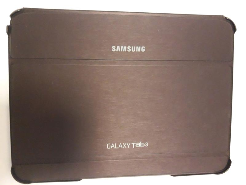Чехол для планшета Samsung EF-BP520BAEGWW