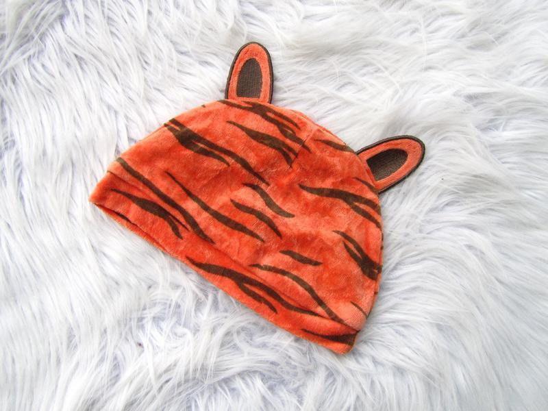 Стильная утепленная шапка kitchoun