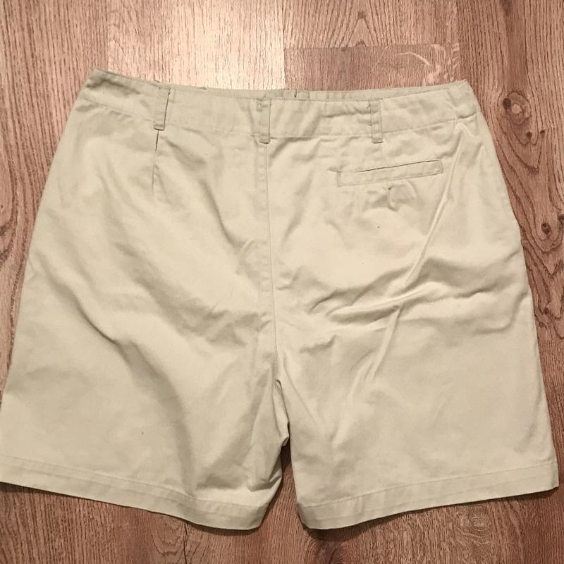 Хлопковые шорты - Фото 3