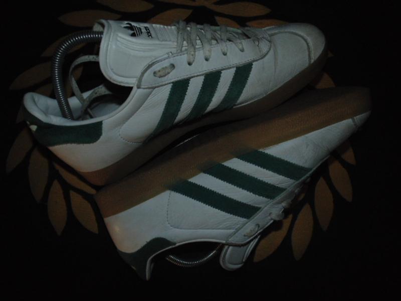 Adidas gazelle кроссовки размер 42 - Фото 5