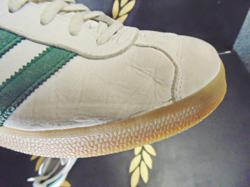 Adidas gazelle кроссовки размер 42 - Фото 8