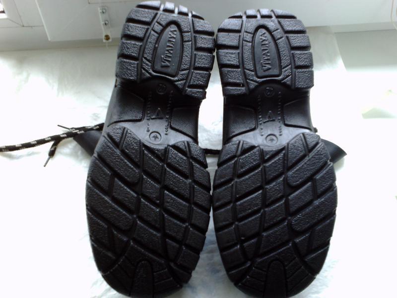 Ботинки мужские. - Фото 2