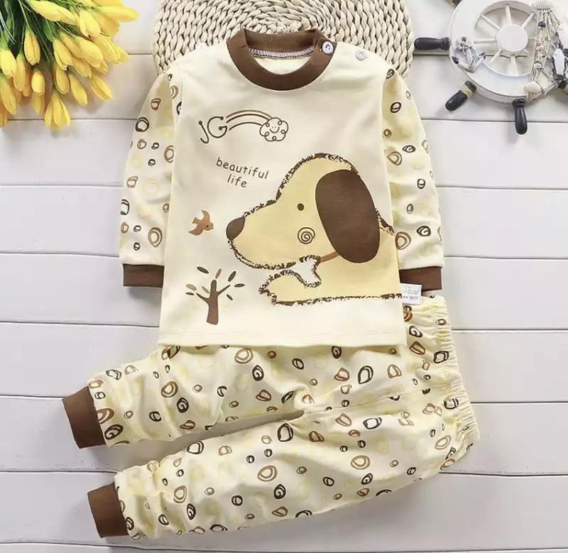 Детская пижама - Фото 3