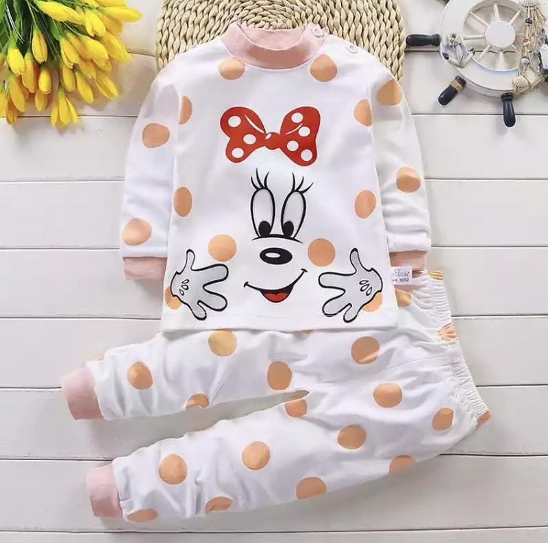 Детская пижама - Фото 2