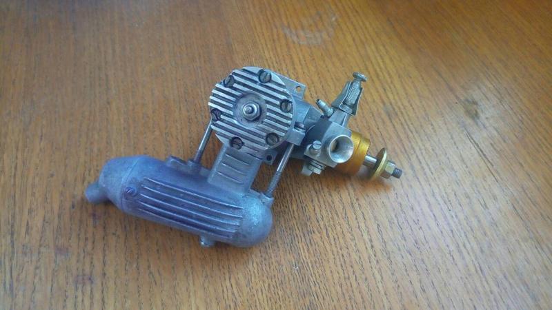 Микродвигатель МДС 6.5 КУ