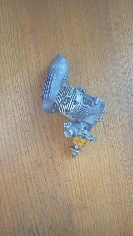 Микродвигатель МДС 6.5 КУ - Фото 4