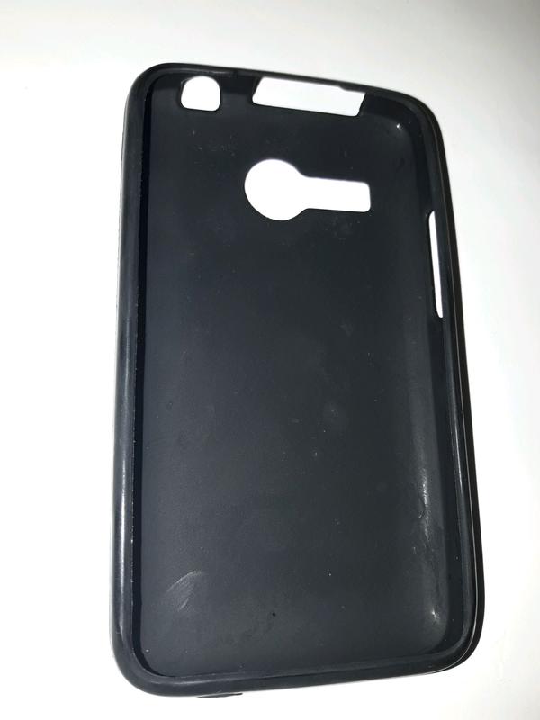 Чехол для Lenovo a316 - Фото 5